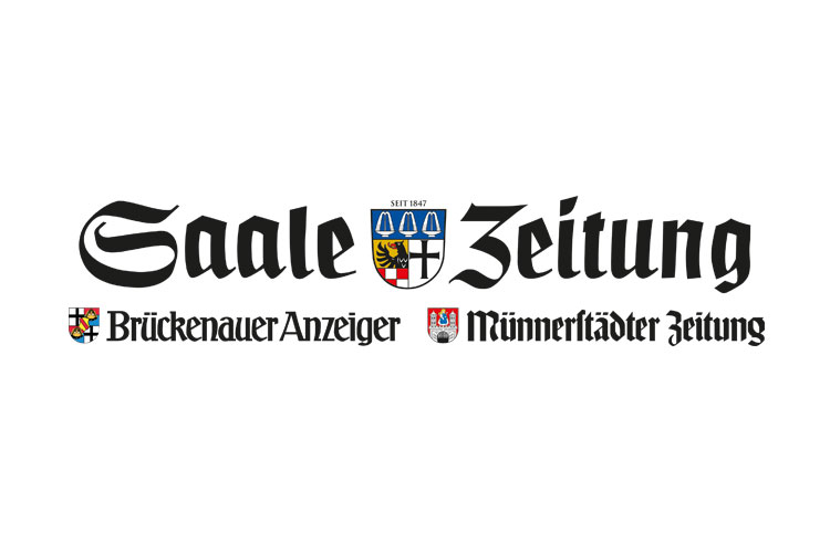 Stadtstrand Bad Kissingen - Partner: Saale Zeitung