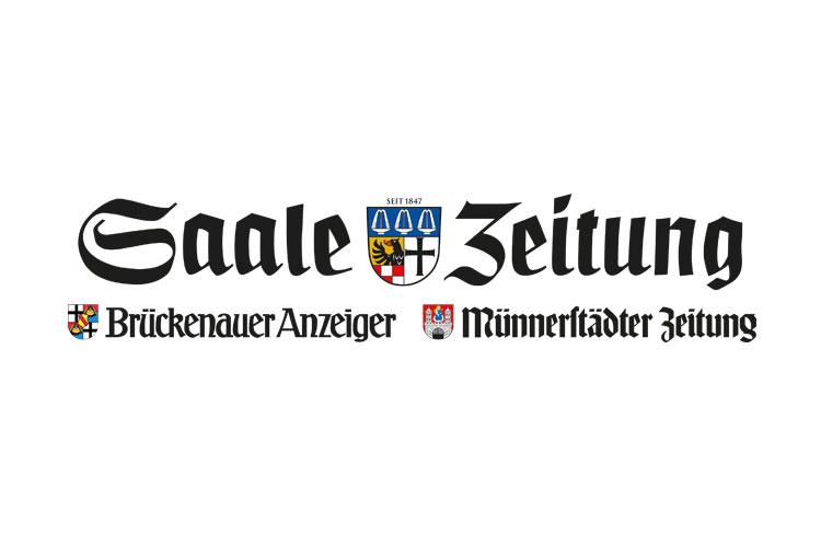 Stadtstrand Bad Kissingen - Partner: Saale Zeitung